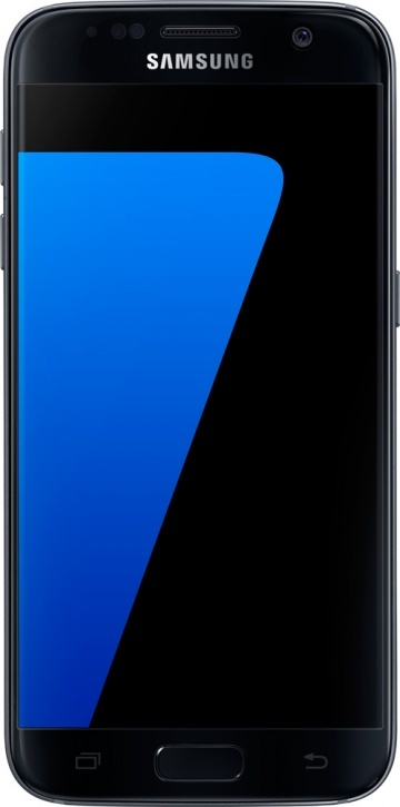 Samsung Galaxy S7 32gb черный